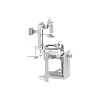 The Squeezer - This accessory expands the inspection performance of the machine as it shows the defects, which otherwise invisible, when the piece is squeezed mechanically. This system is suitable for o-rings and other kind of circular pieces as well. Squeezer is available on dSort2 and dSort3.